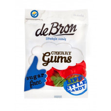 Vanvliet cherry gums 90g