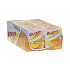 Dextro Energy Minis Peach 12 pcs