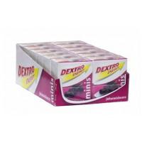 Dextro Energy Minis - Blackcurrant 12 pcs