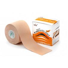 Nasara Kinesiology Tape 5m x 5cm - beige