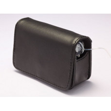 Leather Case for pump (SERIE-7XX-3ML) MINIMED® PARADIGM®