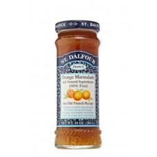 St Dalfour orange jam without sugar 284g