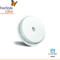 FreeStyle Libre - Sensor