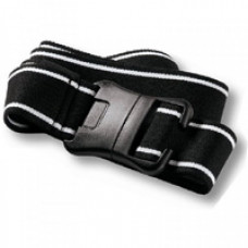 Sport strap for attaching the pump on your waist