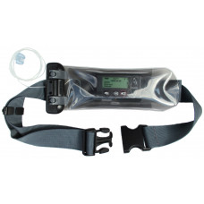 waterproof insulin pump case