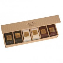 Chocolate Hills sugar-free belgian chocolates 210g