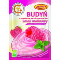 Raspberry pudding 35 g