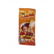 Multifan orange lollipop + 10 vitamins