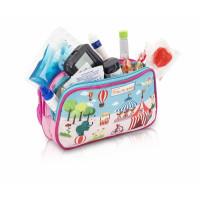 Pink Elite Bags isothermal bag for diabetics