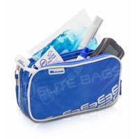 Blue Elite Bags isothermal bag for diabetics
