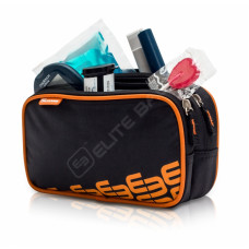 Black Elite Bags isothermal bag for diabetics