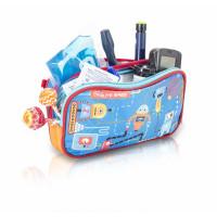 Blue robots Elite Bags isothermal bag for diabetics