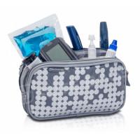 Silver Elite Bags isothermal bag for diabetics