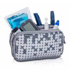 Silver Elite Bags isothermal bag for diabetics