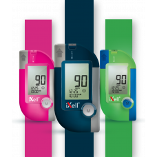 iXell® glucometer