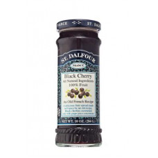 St Dalfour cherry jam without sugar 284g