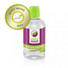 Stevia in liquid 100 ml
