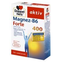 Doppelherz aktiv Magnesium-B6 Forte 400
