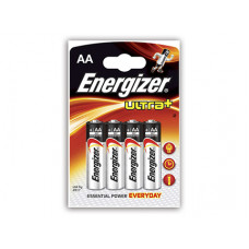 AA Batteries (MiniMed Veo insulin pumps)  - 4 pcs