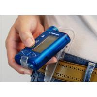 Transparent Belt-Clip for Paradigm pump 7xx
