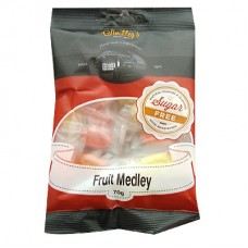 Stockleys sweets fruit medley 70g