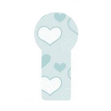 MiaoMiao2 - blue hearts