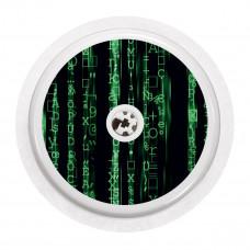 FreeStyle Libre Sticker - Matrix