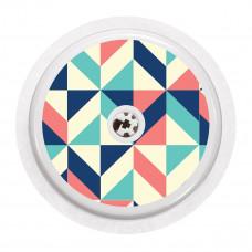FreeStyle Libre Sticker - Mosaic