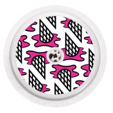 FreeStyle Libre Sticker - Nie słodzę