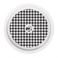 FreeStyle Libre Sticker - Houndstooth