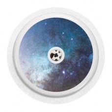 FreeStyle Libre Sticker - galaxy