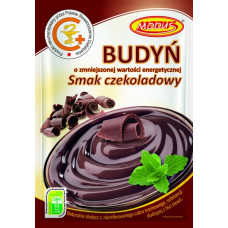 Chocolate pudding 47 g