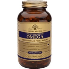 EFA Omega 3.6.9. Wild Alaskan Salmon Oil Full Spectrum Omega Softgels