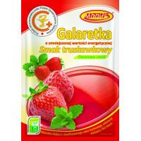Strawberry jelly 47g