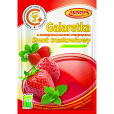 Strawberry jelly 47g