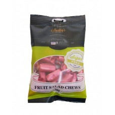 Stockleys fruit salad chews 70g