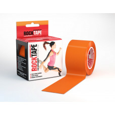 RockTape Kinesiology tape 5m x 5cm orange