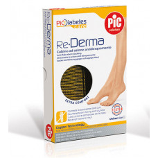ReDerma unisex socks with copper, S (1 pair)