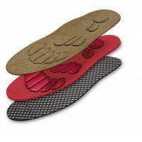 Diabeto Ped shoe inserts for diabetics (1 pair)
