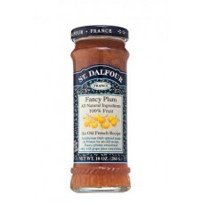 St Dalfour mirabelle plum jam without sugar 284g