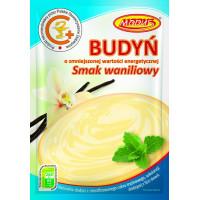 Vanilla pudding 38g