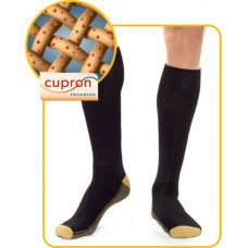 ReDerma men's knee socks with copper, M (1 pair)