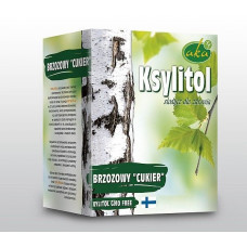 Xylitol Finnish birch sugar 500g