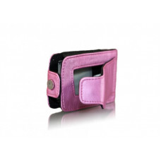 Accu-Chek Candy pink insulin pump case