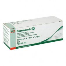 Suprasorb F 10cm x1m non-sterile roll