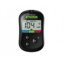 OneTouch Select® Plus Flex Glucometer