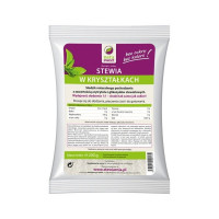 Stevia in crystals 1:1, 200g