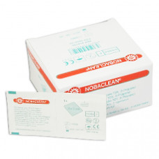 Noba gauze for disinfection 200 pieces
