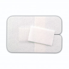 ELASTPORE+PAD SECUREMENT DRESSING 6x8cm 50 pcs