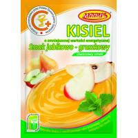 Jelly apple-pear flavor 51g